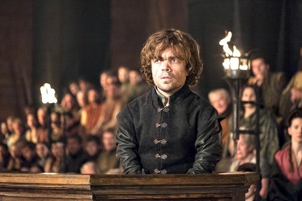 Juego de tronos | Game of Thrones (4x06)