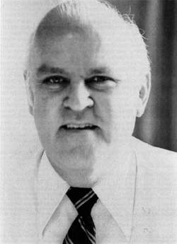 "William C. ""Bill"" Birdsell 1929-1980"