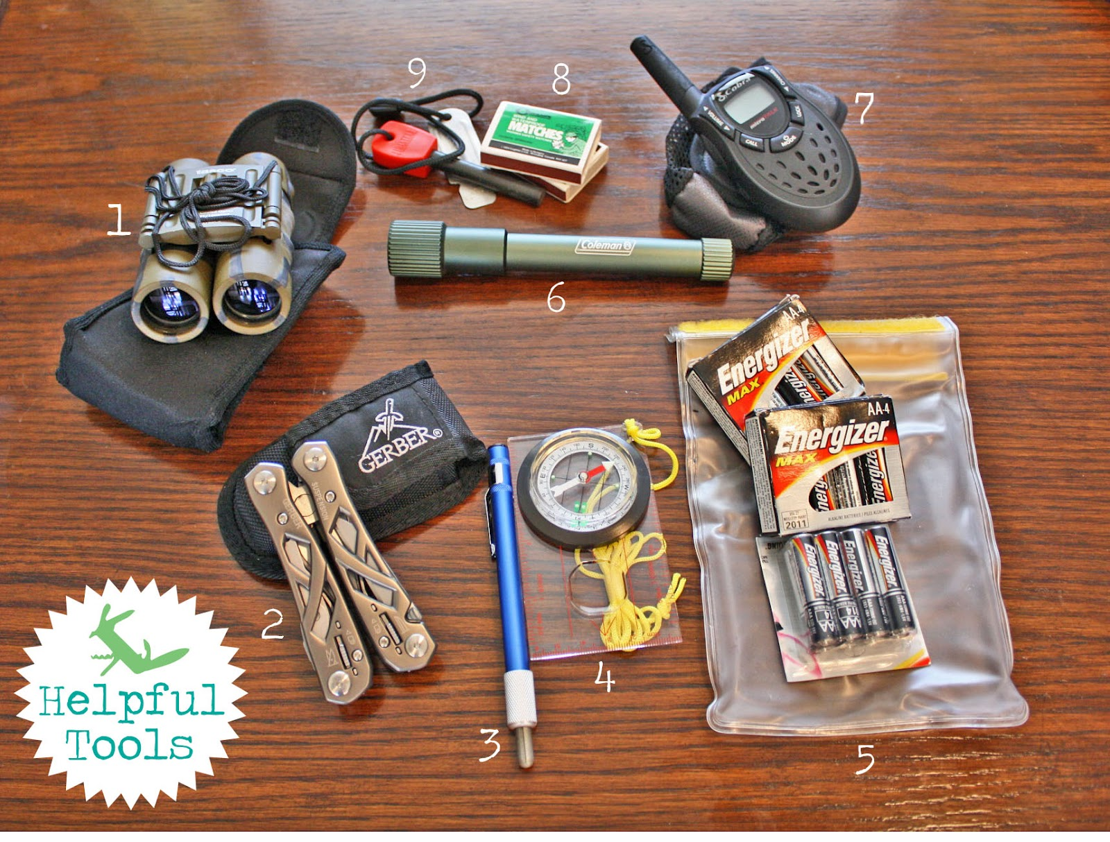 However I Think Most Things Have Will Ly To Pretty Much Anywhere So What Do In My Bug Out Bag Let S Take A K Shall We