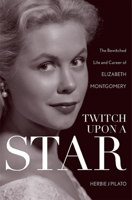 "New Biography on ""Bewitched"" Star!"