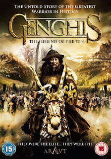 Ver Online: Genghis: The Legend of the Ten (2012)