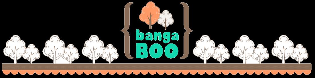 Bangaboo Scrapbook
