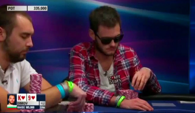 Video EPT11 Deauville