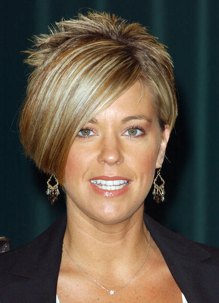 Trendy Short Hairstyles Well-Known
