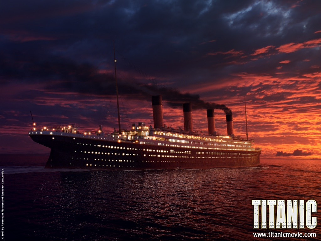 titanic movie wallpapers images picture photo