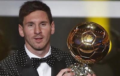 Messi trở thành nhân vật điện ảnh của Hollywood