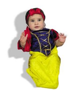 0-3 Month Halloween Costumes