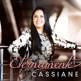 CD - Eternamente - 2015