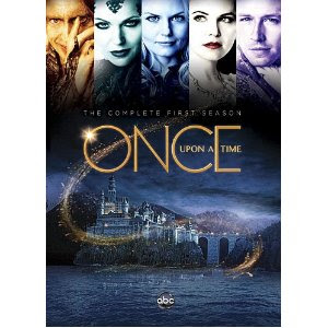 Once Upon a Time Release Date DVD