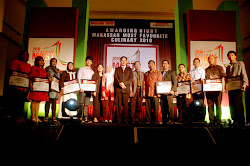 Makassar Most Favourite Award Culinary 2010