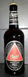 Premium Pale Ale (Bass)