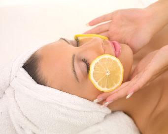 Cara Merawat Kulit dengan Lemon