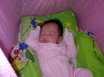 Ariana - 1&2 months