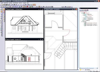 Cad Architecture