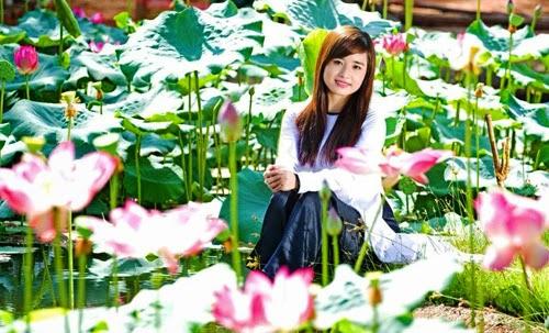 Địa chỉ chụp ảnh cưới đẹp mê hồn tại Ninh Bình 3