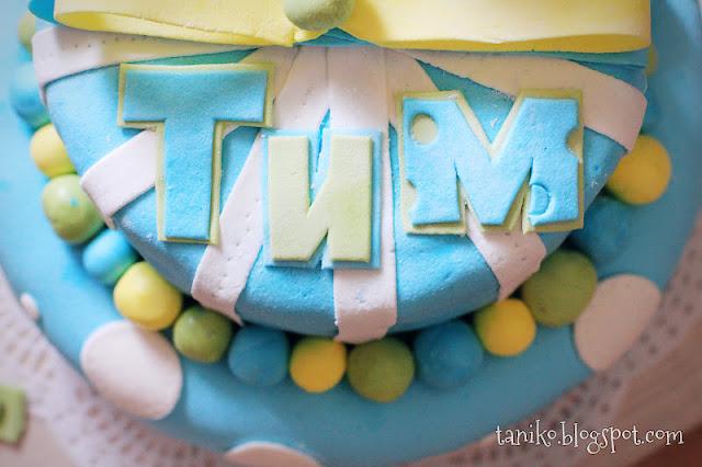 Поздравление с 1 годиком тимофея 29