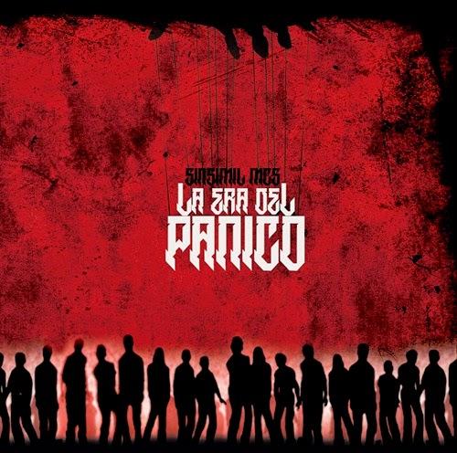 Sinsimil Mcs - La era del pánico (2012)
