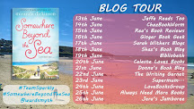 Somewhere Beyond the Sea Blog Tour