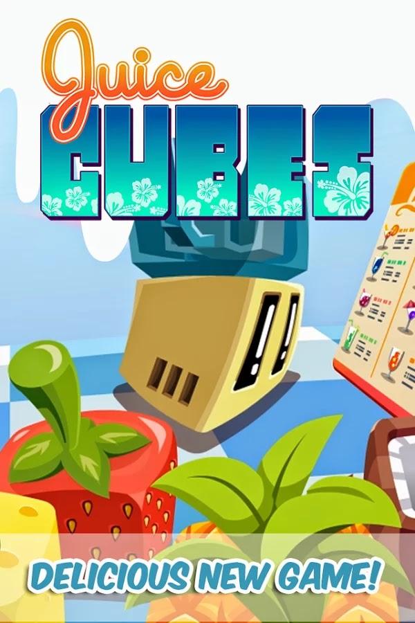 Juice Cubes v1.19.11 APK Mod [Oro Ilimitado] Full y Gratis para android