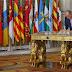Don Felipe é o novo Rei de España