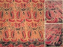 Motif Batik Tulis Jambi & Penjelasanya