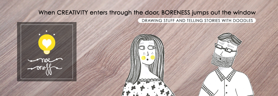 Illustrations and Doodles