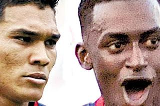 En Porto quieren de refuerzo un delantero colombiano