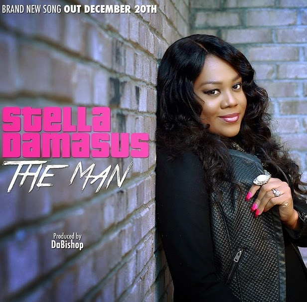 stella damasus the man video