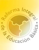 RIEB - Reforma Integral de la Educación Básica