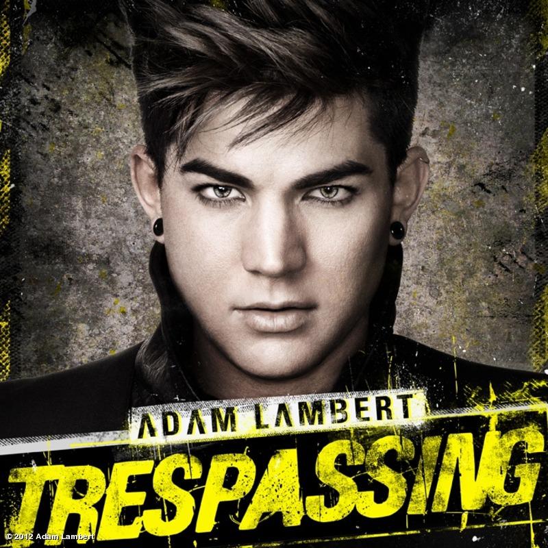 Adam Lambert 2012 Trespassing Album Photoshoot Photos ...