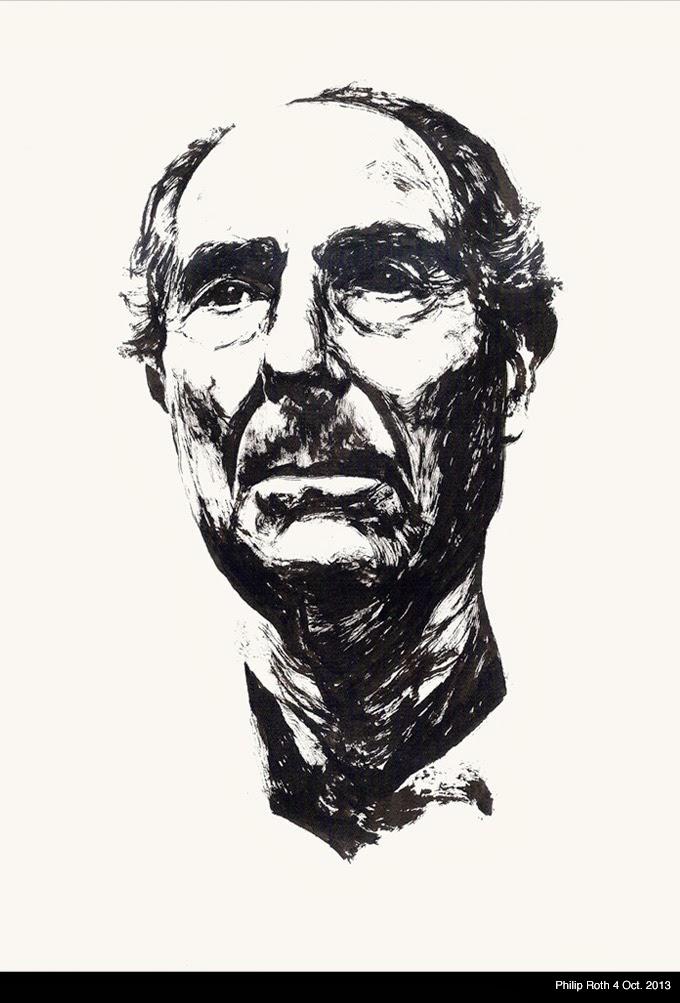 """""""Philip Roth"""" 8 Octub."""
