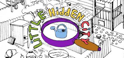 Little Hidden City-HI2U