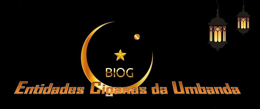 Entidades Ciganas da Umbanda (Clique Aqui) para entrar.