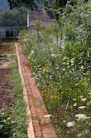 Brick Border Edging3