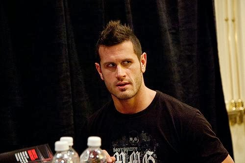 Alex Shelley Hd Wallpapers Free Download