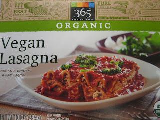 Whole Foods Frozen Pad Thai Review