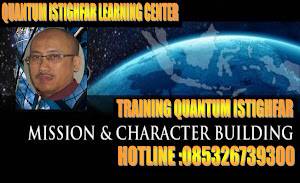 TRAINING QUANTUM ISTIGHFAR