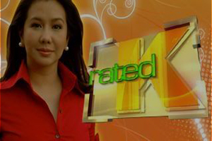 Pinoy TV-Tambayan: Rated K | WATCH PINOY TV CHANNELS FOR FREE,ABS-CBN