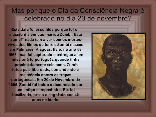 imagens do dia nacional da consciencia negra