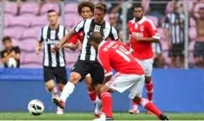 Prediksi Juventus vs Benfica