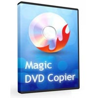 Magic DVD Copier 6.0.2 Full Serial - BAGAS31.com