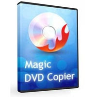 Magic DVD Copier 6.0.2 Full Serial 1