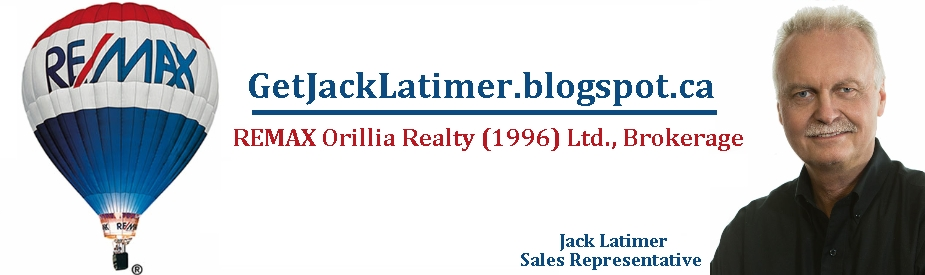 Jack Latimer
