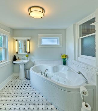 #9 Bathroom Wall Tile Design Ideas