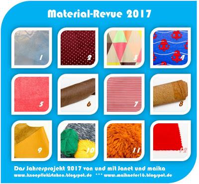 Materialrevue