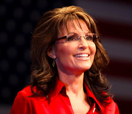 Sarah Palin, Considered As A Political Brand