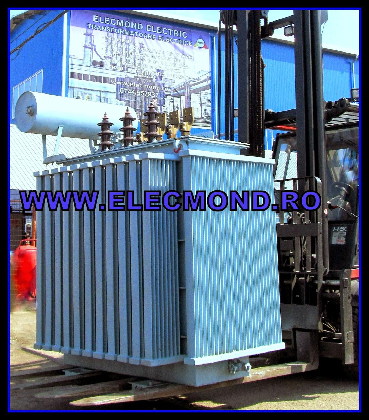 transformatoare, #transformator , elecmond, transformator 2 MVA , transformatoare 2000 kVA , 20/0,4kV , transformatoare Craiova , trafo , 20/6 kV,