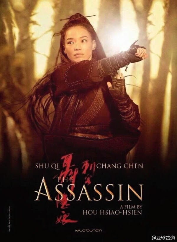 Nhiếp Ẩn Nương | The Assassin