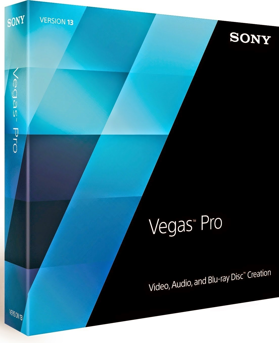 sony vegas 13 system requirements