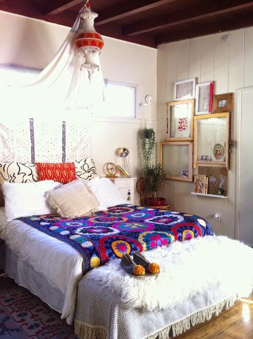 i like my room